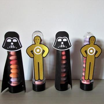 Tubete Festa Star Wars