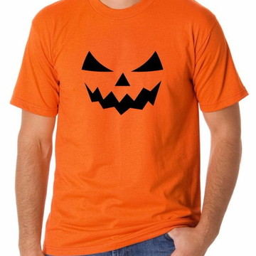 Camiseta Hallowen