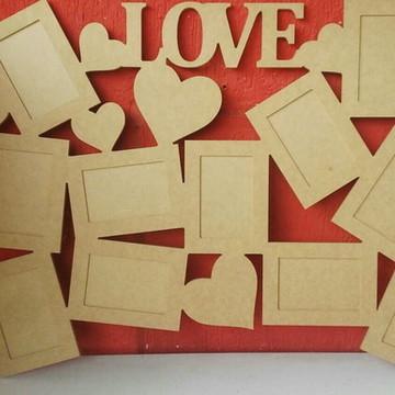 QUADRO LOVE MN169