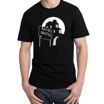 Camiseta Bates Motel Casa