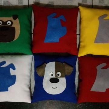 Almofadas pets