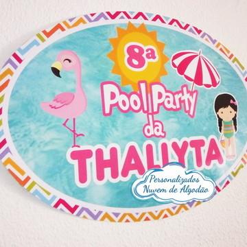 Elipse - Pool Party