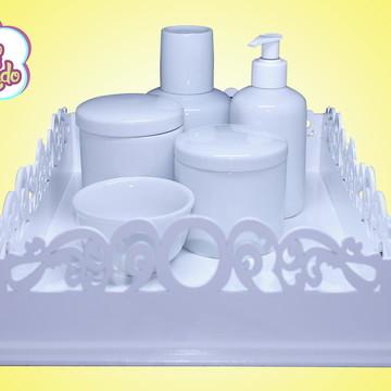 Kit higiene 6peça 008