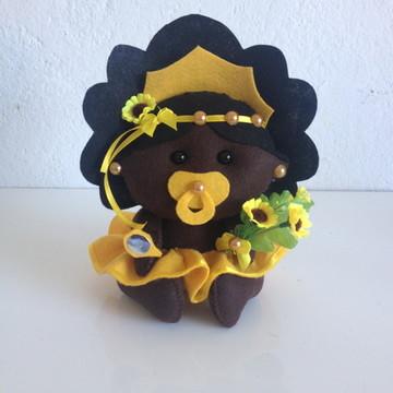 Baby Orixá - Oxum