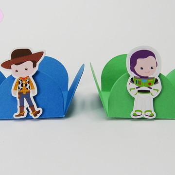Forminhas para Doces Toy Story