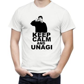 Camiseta Friends Unagi