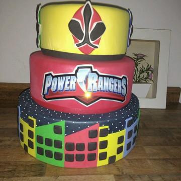 Bolo Fake Pawers Rangers