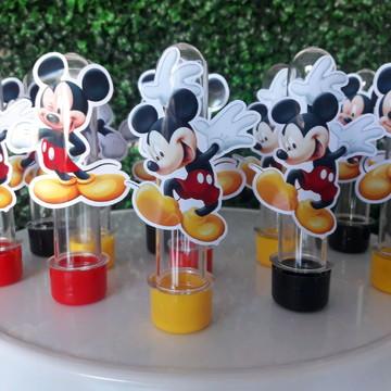 Tubete Mickey festa