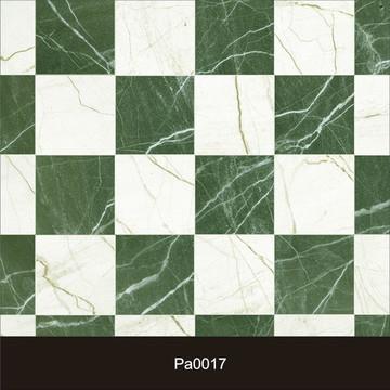 Papel de Parede Pastilha Verde