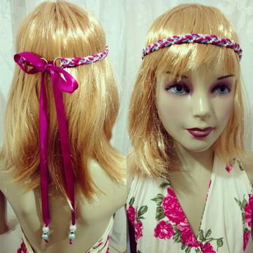 Headband Infantil Mod.01