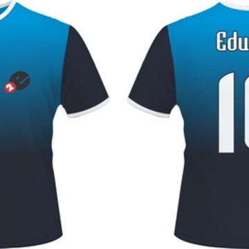 Camiseta Futebol 011