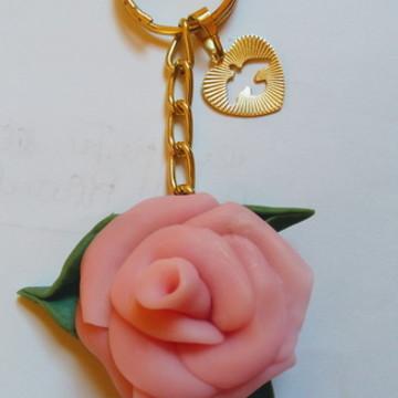 Flor Chaveiro Espírito Santo.