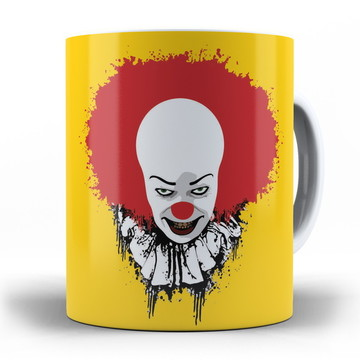 Caneca It - Pennywise #03