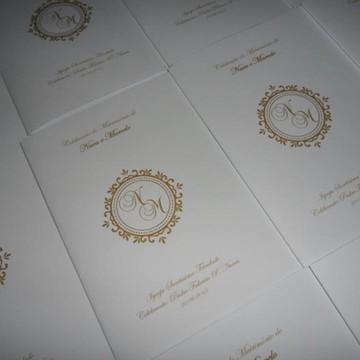 MISSAL DELICATTA (Celebração do Matrimônio)
