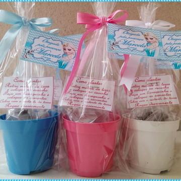 Mini Kit Ecológico Simples Frozen