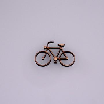 Aplique/Recorte/Pingente mdf - bicicleta