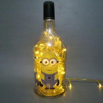 Luminária Minions