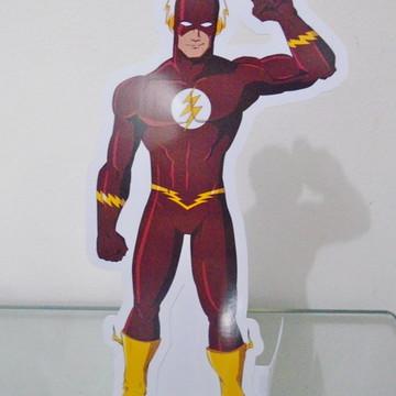 Totem de Mesa Flash