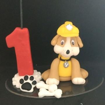 Vela patrulha canina