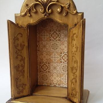 Oratório barroco contemporâneo