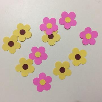 Aplique Flor 5cm