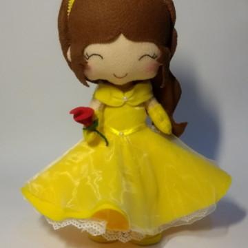Princesa Cute Bela