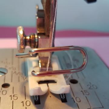 Protetor Agulha máquina de costura - nao costure os dedos