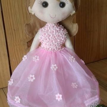 Princesa - Realeza