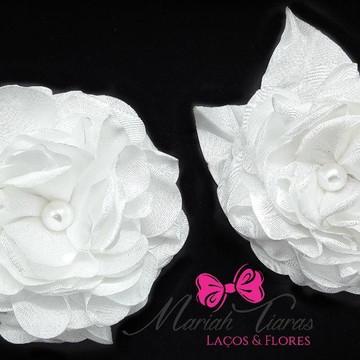 Arranjo flor para noivas ou daminhas