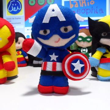 Lembrancinhas de super herois
