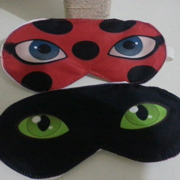 tapa olho lady bug