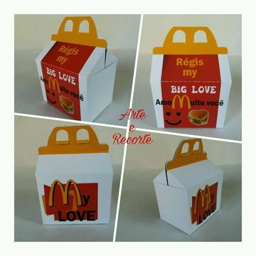 Caixa big love