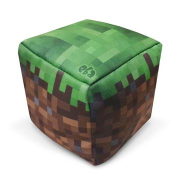 Peso de Porta Bloco Minecraft Terra