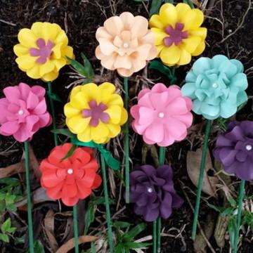 Flores No Palito Moana
