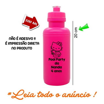 Hello Kitty Squeeze