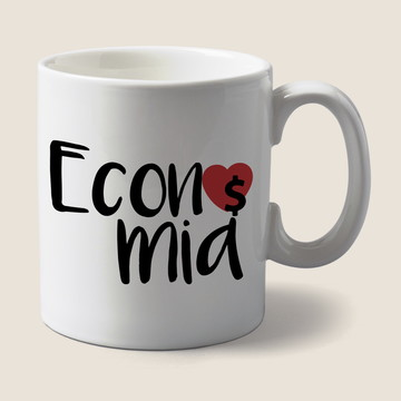 Caneca Economia