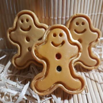 Sabonete Gingerbread