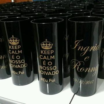 9f3227b00 Copos Long Drink Personalizados So Na Cor Preta