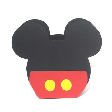 Caixinha Orelha Mickey e Turma
