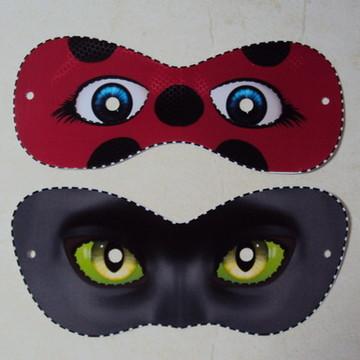 Mascara Lady Bug 0995