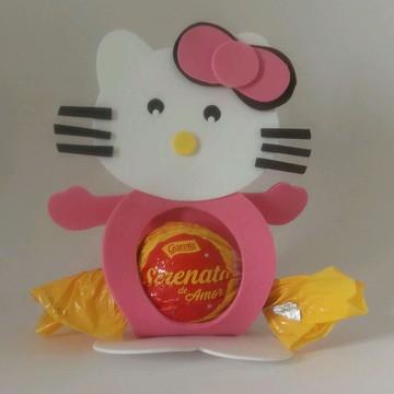 Hello Kitty Porta Bombom