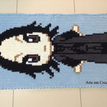 Tapete Snape Harry Potter