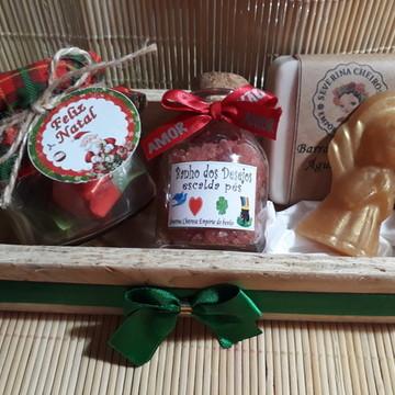 Super Kit Natal Encantado