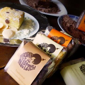 Brownies Sabores