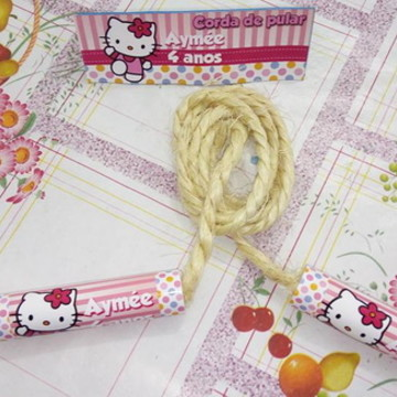 Pula Corda Hello Kitty