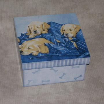 Caixa Dogs 2