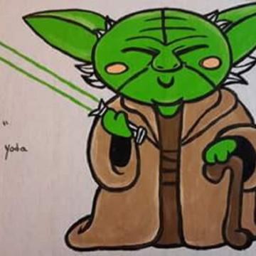 Fronha Yoda
