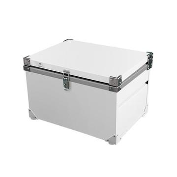 Caixa Térmica 50 Litros Conserva Alimentos Bebidas Gelo Frio