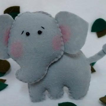 Elefantinho, Lembrancinha