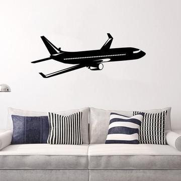 Adesivo Avião